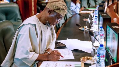 Photo of US Visa Ban: Aregbesola Heads Committee To Address Issues Raised By US Govt