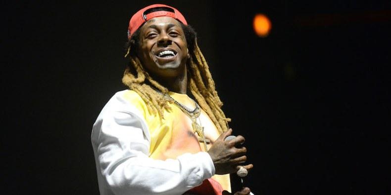 I Am More Nigerian Than American – Lil Wayne
