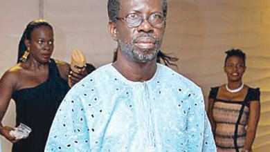 Photo of Veteran Actor Pa Kasumu Is Dead