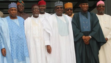 Photo of Lawan Charges N'Assembly Commission On Aides' Welfare
