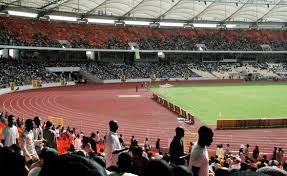 Photo of #COVID19: Sports Ministry Approves National Stadiums To Be Used As Isolation Centres