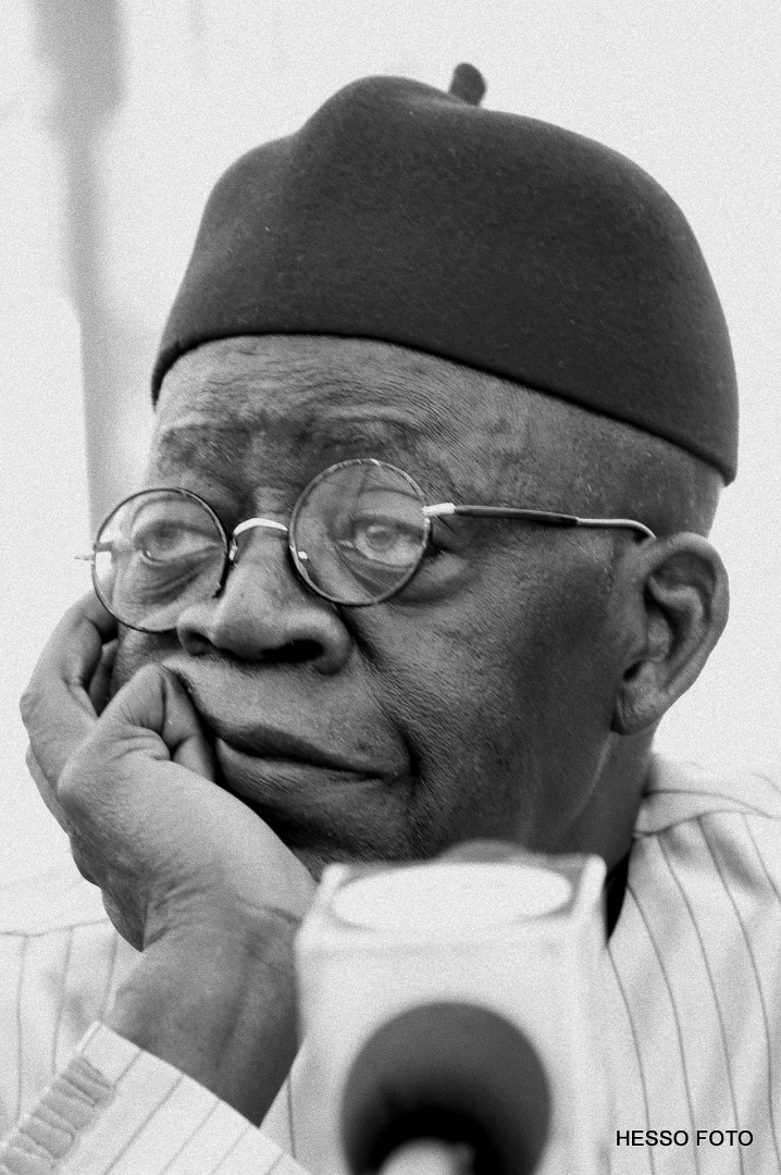 Why Tinubu Should Be Elected As President In 2023