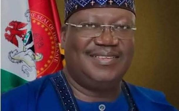 Senate President Bags Chieftaincy Title In Iyin-Ekiti