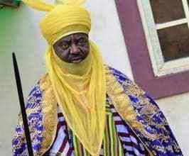 Photo of Aminu Ado Bayero announced as new Emir of Kano