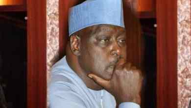 Photo of Grass Cutting Scandal: Court Adjourns ex-SGF, Babachir Lawal's Trial till Apr 8