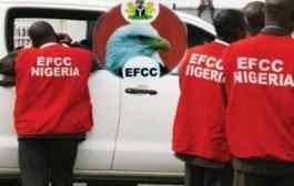 EFCC Arrests 16 'Yahoo' Boys In Enugu
