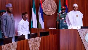 Photo of BREAKING: FG Suspends #FEC Meetings Indefinitely