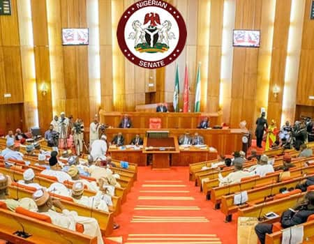 Senate Begins Debate On 2022 Appropriation Bill
