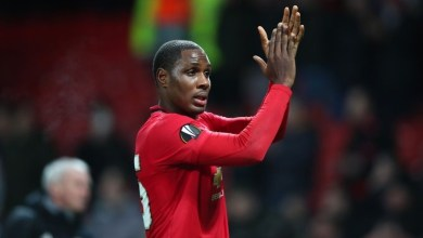 Photo of Ighalo nominated for maiden Manchester United award