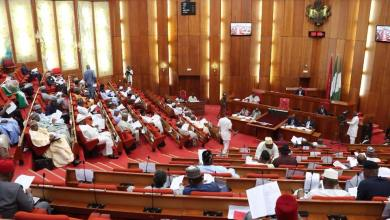 Photo of Senate Confirms NDIC, Law Reform Commission Nominees