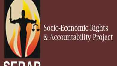 Photo of #COVID-19: SERAP Asks World Bank To Tread Carefully In Disbursing $114.28m Credit For Nigeria