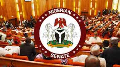 Photo of Senate Confirms Yakubu INEC Chair As PDP Senators Back Nominee