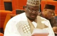 Insecurity Being Reversed, Armed Forces Doing Better – Senate President