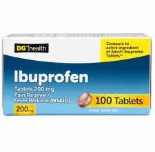 Photo of WARNING: Don't Take Ibuprofen If You Think You Have Coronavirus-WHO