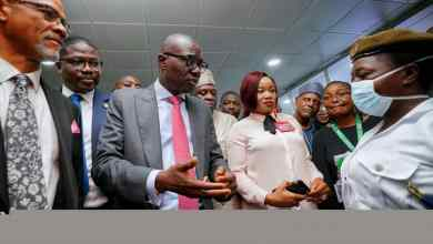 Photo of Coronavirus: All Inbound Travellers Including VIPs Must Undergo Checks, Sanwo-Olu Orders Airport Officials