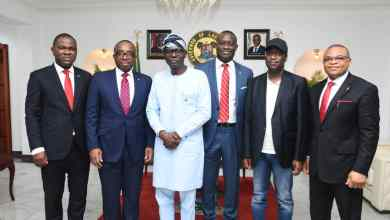 Photo of #Abule-Ado: Zenith Bank Commiserates With Sanwo-Olu, N100m To Emergency Relief Fund