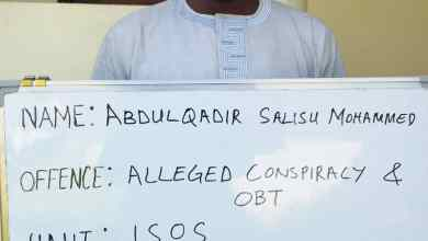 Photo of N6bn Fraud: ex-NNPC Sales Officer Forfeits Pension, Gratuity, Properties To FG; To Spend 3 Years In Prison