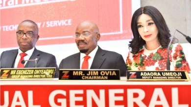 Photo of Zenith Bank Dazzles Shareholders With N87.9bn Dividend Payout