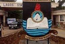 Photo of Breaking: Prof. Oke Emerges Acting VC Of LASU
