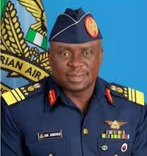 Photo of Amosu:How Air Chiefs Diverted NAF Funds – EFCC Witness
