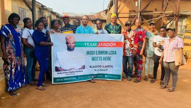 Photo of Lagos4Lagos: Ibile-Eko, Team Jandor Gear Up For APC Membership Registration, Resume Ward Meetings