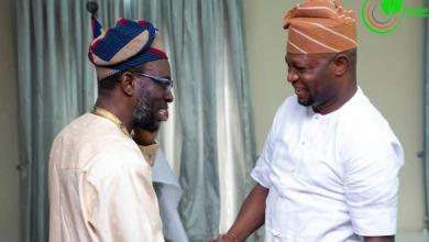 Photo of Jandor Congratulates Fagbohun On His Successful Tenure As LASU VC, Says Lagos, Awori People Proud Of His Achievements