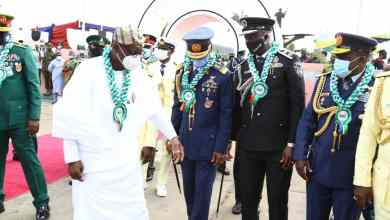 Photo of Armed Forces Remembrance Day: Lagos CP Assures On Collaboration With Other  Agencies For Improved Security