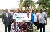 APC Registration Exercise: Lagos4Lagos Committee begins Ward To Ward Sensitization Exercise