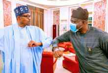 Photo of Makinde Meets Buhari, Briefs President On Security Situation In Oyo; Demands More Mobile Police Squadrons In Oyo