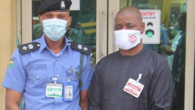 Photo of Lagos Task Force To Collaborate With NURTW On Traffic Enforcement