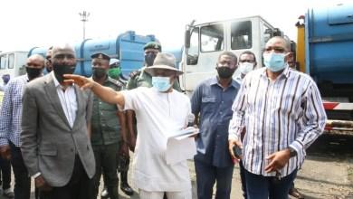 Photo of NDDC Boss Orders Distribution Of 36 Waste Disposal Trucks