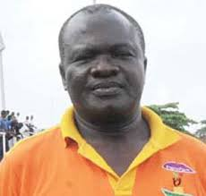 Photo of Ex- Super Eagles Assistant Coach Joe Erico Dies At 72