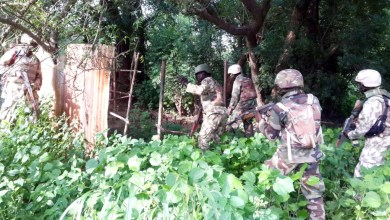 Photo of Nigerian Troops Invade Four Boko Haram Strongholds in Sambisa Forest; 1 Soldier Dead, 3 Injured