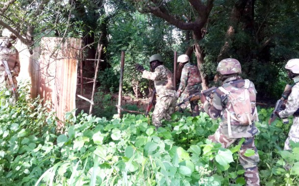 Again, Boko Haram Attack, Kill 24 ISWAP Fighters; Troops Thwart Terrorists' Attack On Repentant Families
