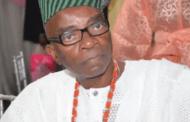 Former Finance Minister Jubril Martins-Kuye Dies At 78