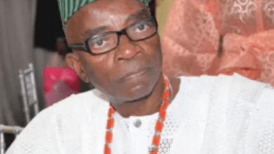 Photo of Former Finance Minister Jubril Martins-Kuye Dies At 78
