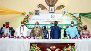 Photo of Welfare Of Our Traditional Rulers Remain Sacrosanct – Gov. Abiodun