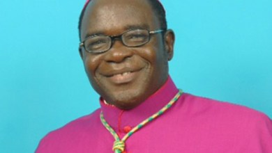 Photo of TheStreet Journal Names Rev. Kukah Man of The Year