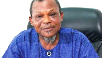 Photo of Former Lagos Military Gov, Ndubuisi Kanu, Dies At 77