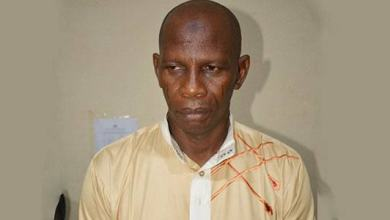 Photo of Witness Reveals How Prison's Comptroller Collected N2.8m From Applicants