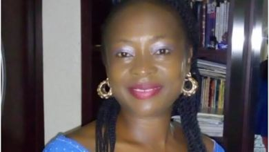 Photo of BREAKING: Benue NUJ Chairman, Victoria Asher Is Dead