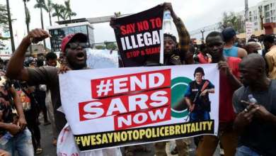 Photo of Endsars: Osun Panel Orders Immediate Release Of Corpse Seized By Police Since 2017; Family Seeks N50m Compensation