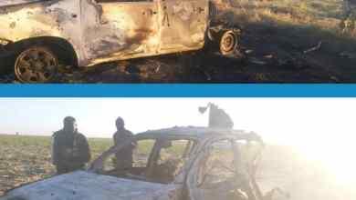 Photo of Rann: Troops Eliminate 19 Fleeing B'Haram Fighters in 5 Guntrucks;Two Nigerian Customs Personnel Missing at Geidam