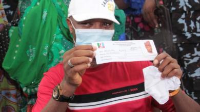 Photo of Ex-Lagos SSG Accompanies Jandor To Revalidate APC Membership