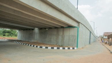 Photo of Behold! Newly Constructed 4.3km Old Ota Road In Agbado-Okeodo LCDA, Set For Inauguration By Sanwo-Olu Tomorrow