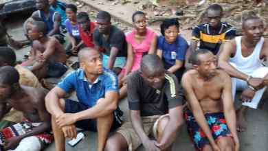 Photo of Orlu: Security Forces Nab 20 IPOB Militias After Attack On Soldiers