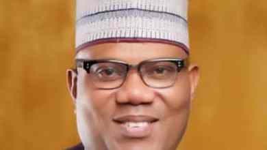 Photo of NCBN Boss, Jerry Wesley, Dies in Abuja Health Facility