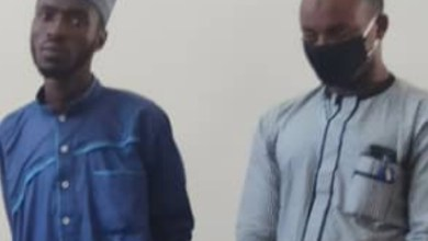 Photo of Court Jails Two Men For Impersonation