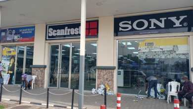 Photo of Lovers Of Scanfrost, Sony Home Appliances Guaranteed Good Time At Newly Opened Store At Ikeja City Mall + Photo, Video