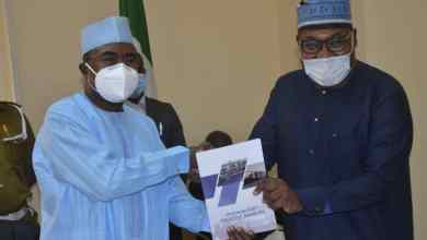 Photo of NDLEA, Shippers Council Collaborate For Better Service Delivery At Ports